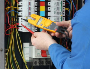 electrical upgrade Northwest AR contractor