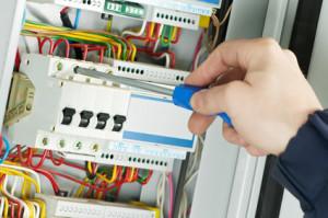 master electrician Bentonville AR