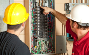 Electrical Services Bentonville AR