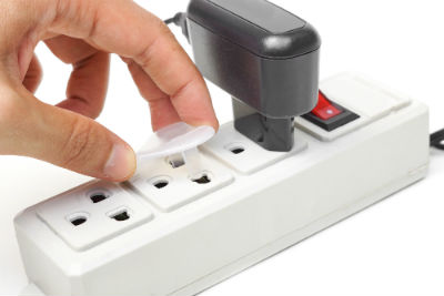 surge protector Northwest Arkansas