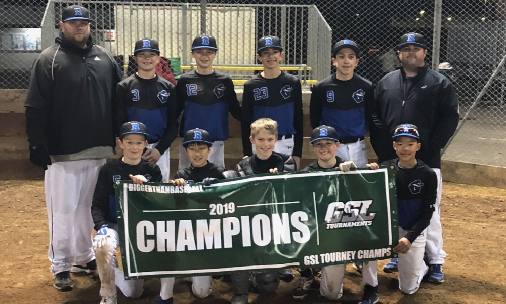 13u March Madness Champs 2019