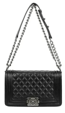 Stylish and affordable alternatives to the Chanel Boy Bag