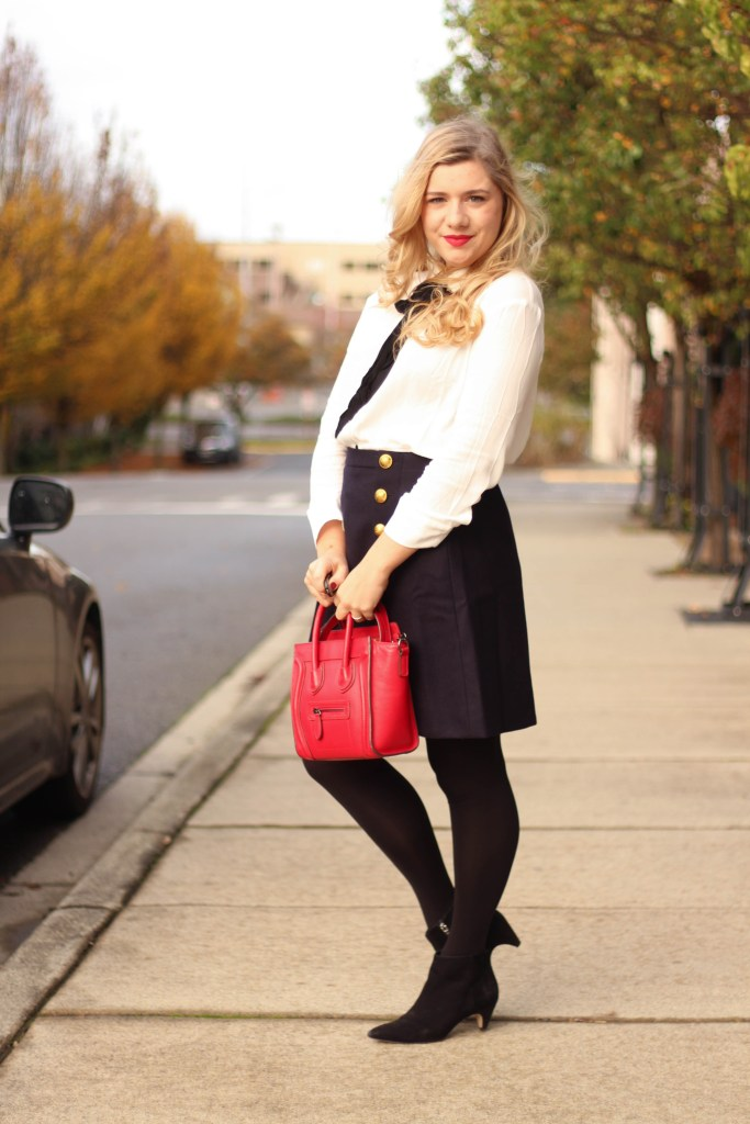 blair-waldorf-outfit-j-crew-skirt