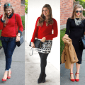 3 quick and easy holiday outfits recreate 5