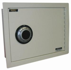 Floor and Wall Safe from Northwest Shelter Systems