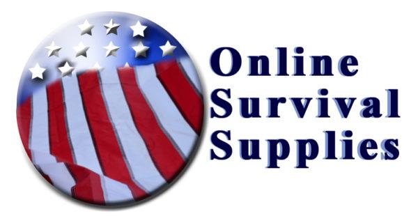 Online Survival Supplies
