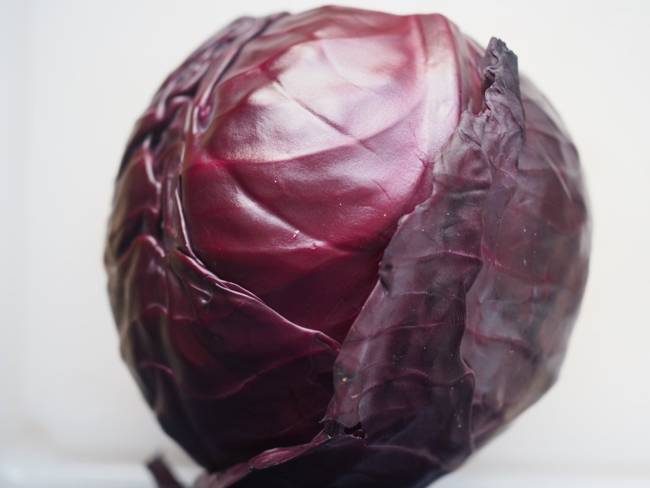 Rødkål (Norwegian Braised Red Cabbage)