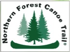 Northern Forst Canoe Trail partners