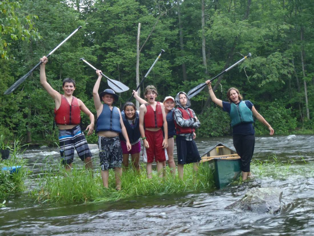 Now Hiring: 2017 AmeriCorps Environmental Ed & Outdoor Rec Instructor