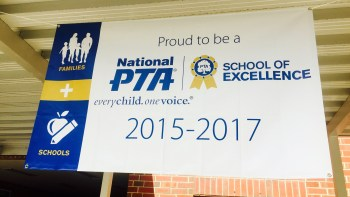 2015-17 National PTA School of Excellence