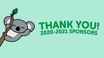 Thank You 2020-21 Shirt Sponsors!