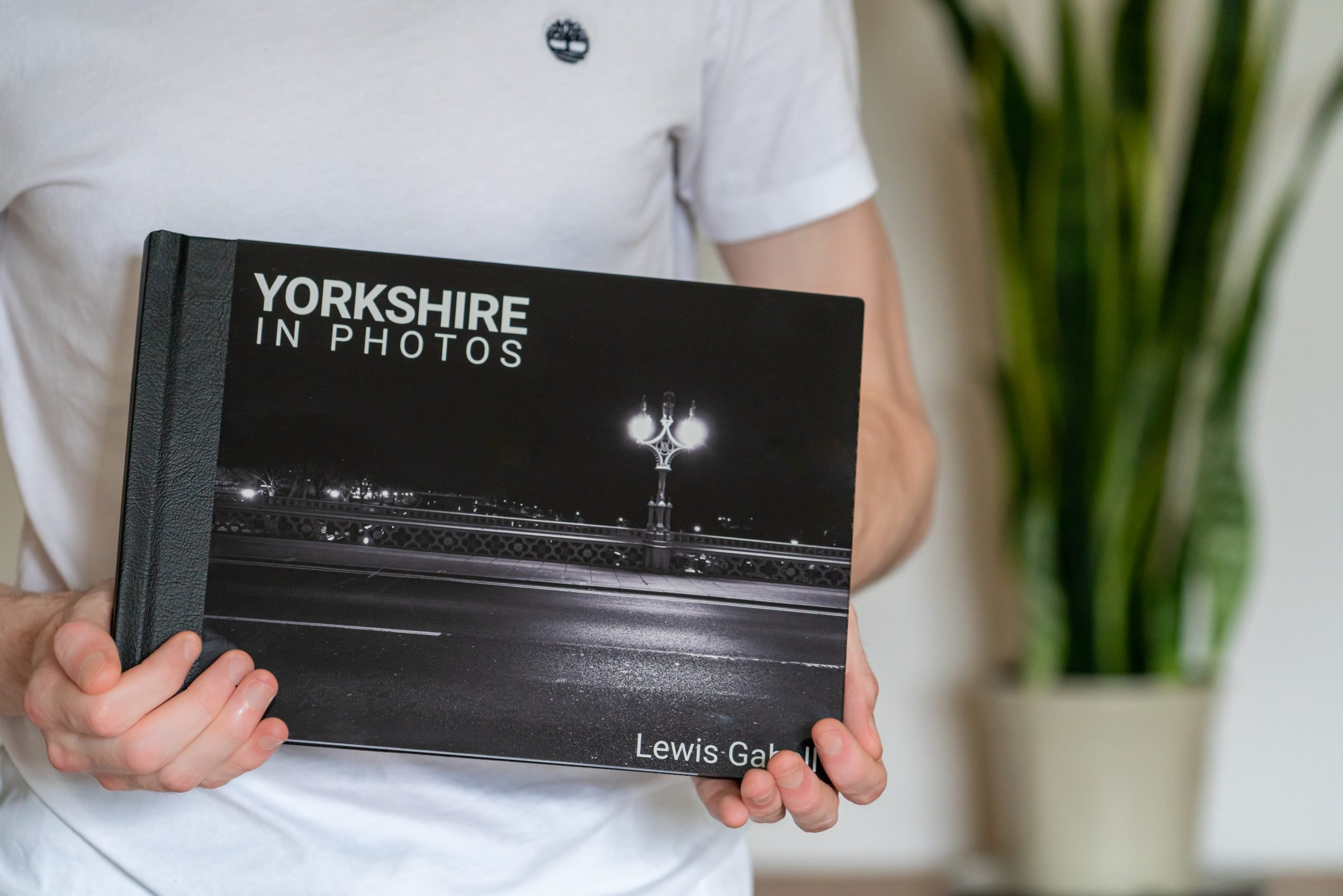 Yorkshire In Photos Book, North York Photography