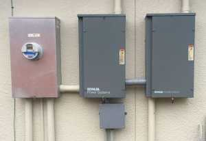 Installation of Two Automatic Transfer Switches for a Standby Generator   Norwall PowerSystems Blog