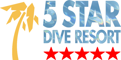 PADI 5* Star Dive Resort