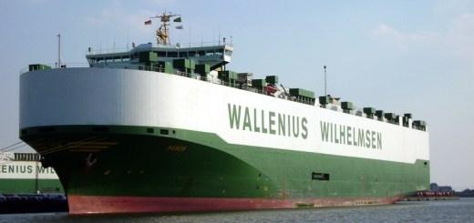 Wallenisu Wilhelmsen Logistics