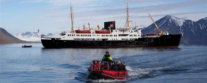 Photo: www.hurtigruten.c