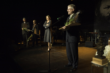 Commonweal Artistic Director receives International Ibsen Scholarship