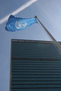 The UN Headquarters in New York. Photo: Silje Bergum Kinsten/norden.org.