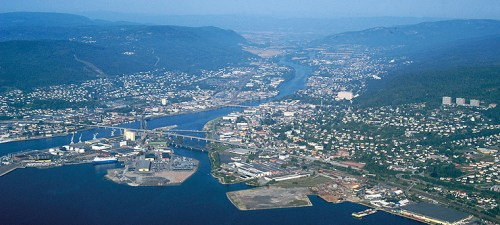 Drammen. Photo: www.visitnorway.com