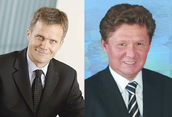 Photo right: www.gazprom.com