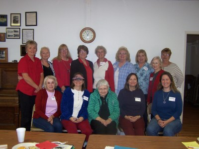 A new Daughters of Norway Lodge is forming in Rainbow, Calif. The Hulda Garborg Lodge will officially be instituted on August 29 at the Trinity Lutheran Church in Temecula, Calif.