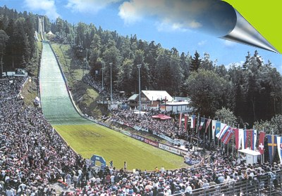 Photo: www.sommerskispringen-hinterzarten.de