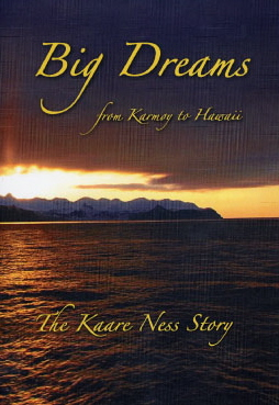 """""""Big Dreams: The Kaare Ness Story"""" is the newest addition to the NAF Classic Documentary Collection. Click here to see the full collection of our DVD documentaries!"""