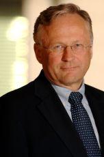 Governor Svein Gjedrem. Photo: Norges Bank.