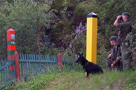 Norwegian Border Guard. Photo: Grensekom.no
