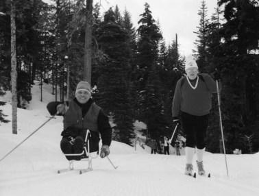 Ski for Light