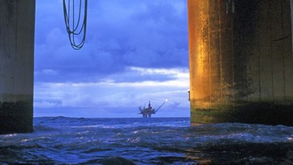 Photo: Statoilhydro