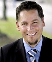 Remi Eriksen, COO DNV Energy