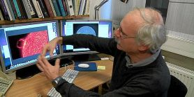 Norwegian scientists working to predict Solar Storms
