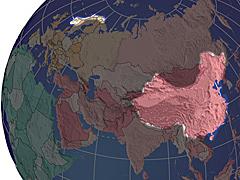 Satellite_China