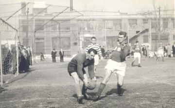 Photo courtesy of Sporting Club Gjøa.