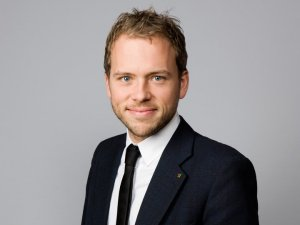 Audun Lysbakken is the current deputy leader of SV.