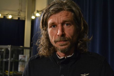 Author Karl Ove Knausgård. Photo: Wikimedia Commons