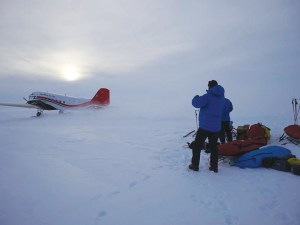 Photo: Norwegian Polar Institute