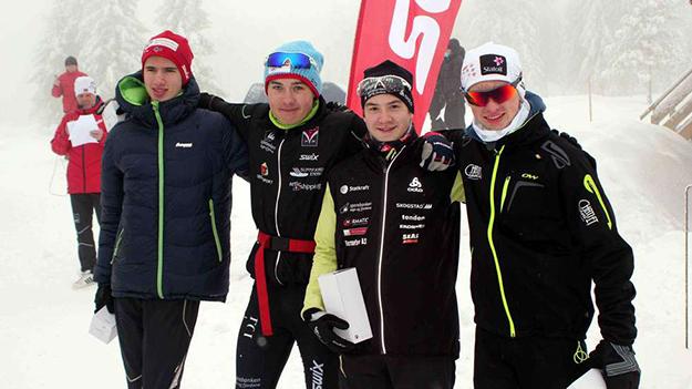 Photo: Team Statkraft Nordfjord / Fjordingen