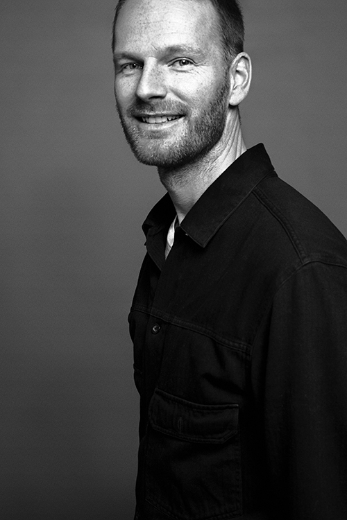 Photo: Steffen Oftedal / Motlys AS Filmmaker Joachim Trier.