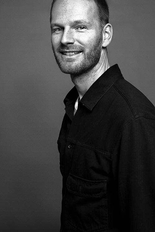 Photo: Steffen Oftedal / Motlys AS Filmmaker Joachim Trier.
