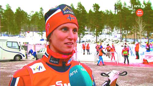 Photo: NRK Kari Vikhagen Gjeitnes.