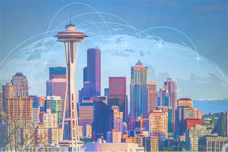 Image courtesy of Seattle Sister Cities