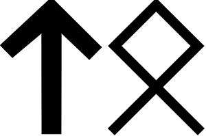 Runes.