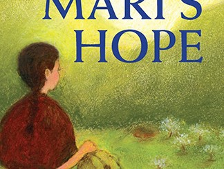 Cover of Mari's Hope.
