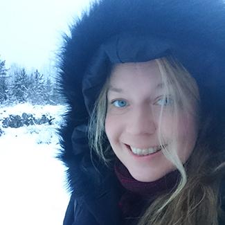 Maria Kvilhaug