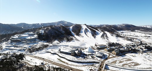 Pyeongchang TV coverage