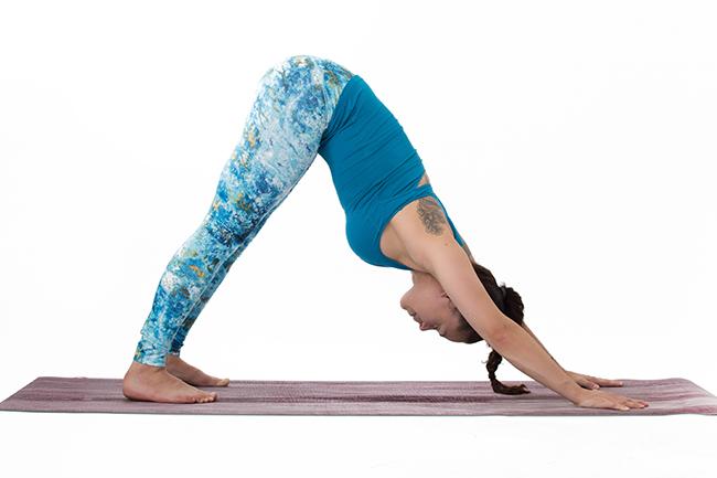 yoga in NORWAY
