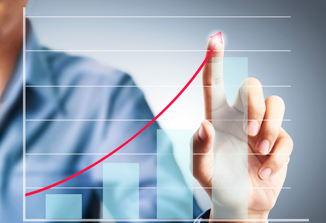 market business model