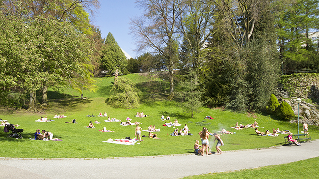 warmest May ever recorded -